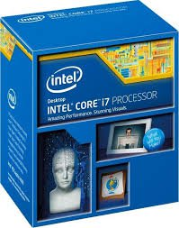 Intel Core™ i7-4790 3.6 GHz / 8MB / HD 4600 Graphics / Socket 1150 (Haswell refresh)