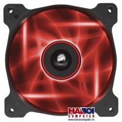 Fan Case Corsair Air Series AF120 LED Red Quiet Edition High Airflow 120mm Fan