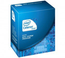 Intel Celeron Dual core G1830 2.8G/2M/SK1150 Box (Haswell)