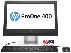 PC HP ProOne 400 G2 AiO Non Touch , kiểu dáng Slim
