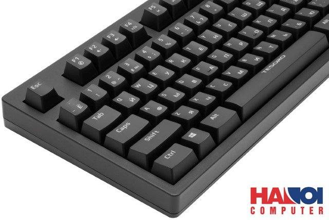 Keyboard Tesoro Excalibur Spectrum Blue SwitchTS-G1N(BL)