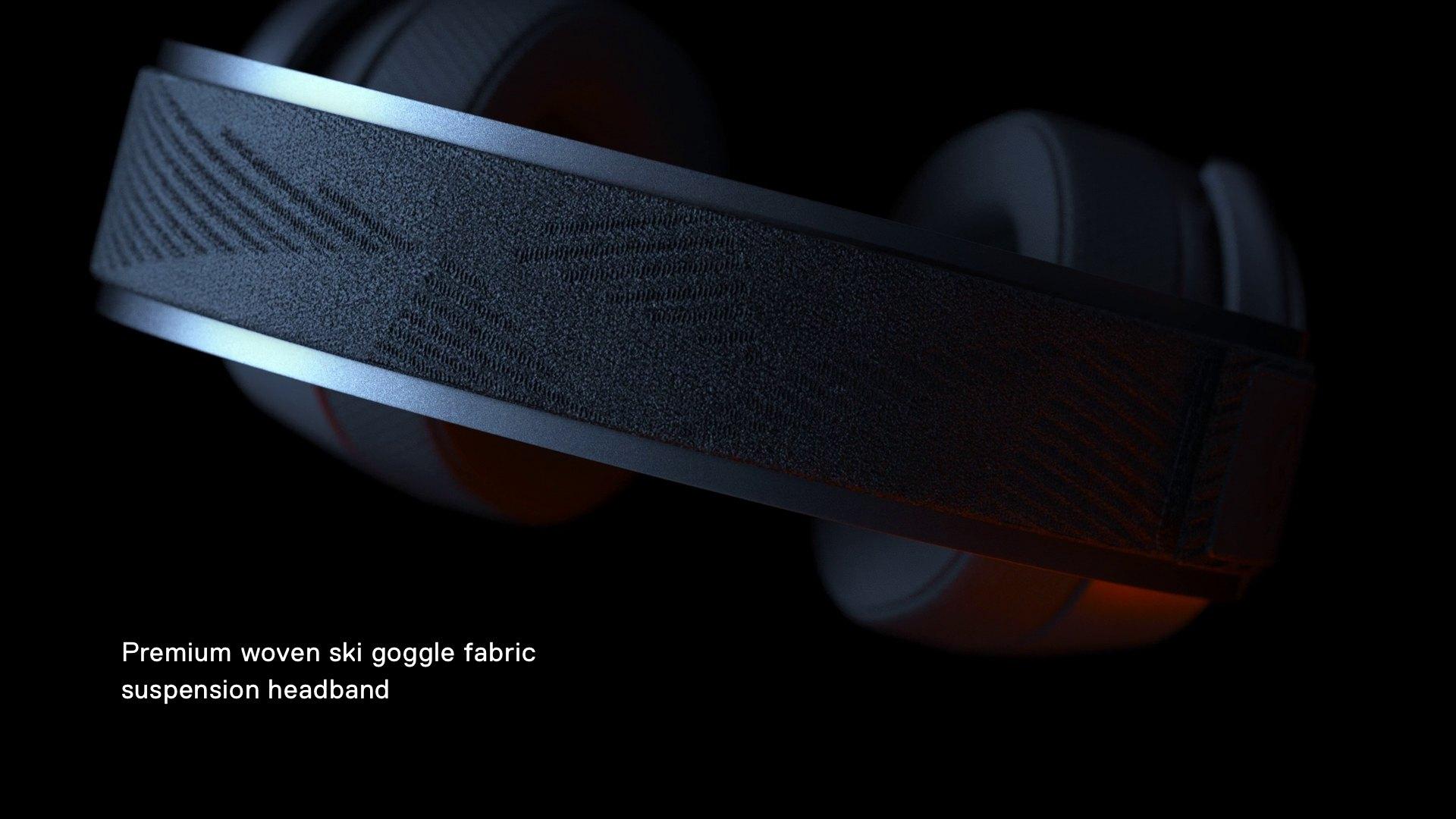 Headband của Tai nghe SteelSeries Arctis Pro+GameDAC 61453