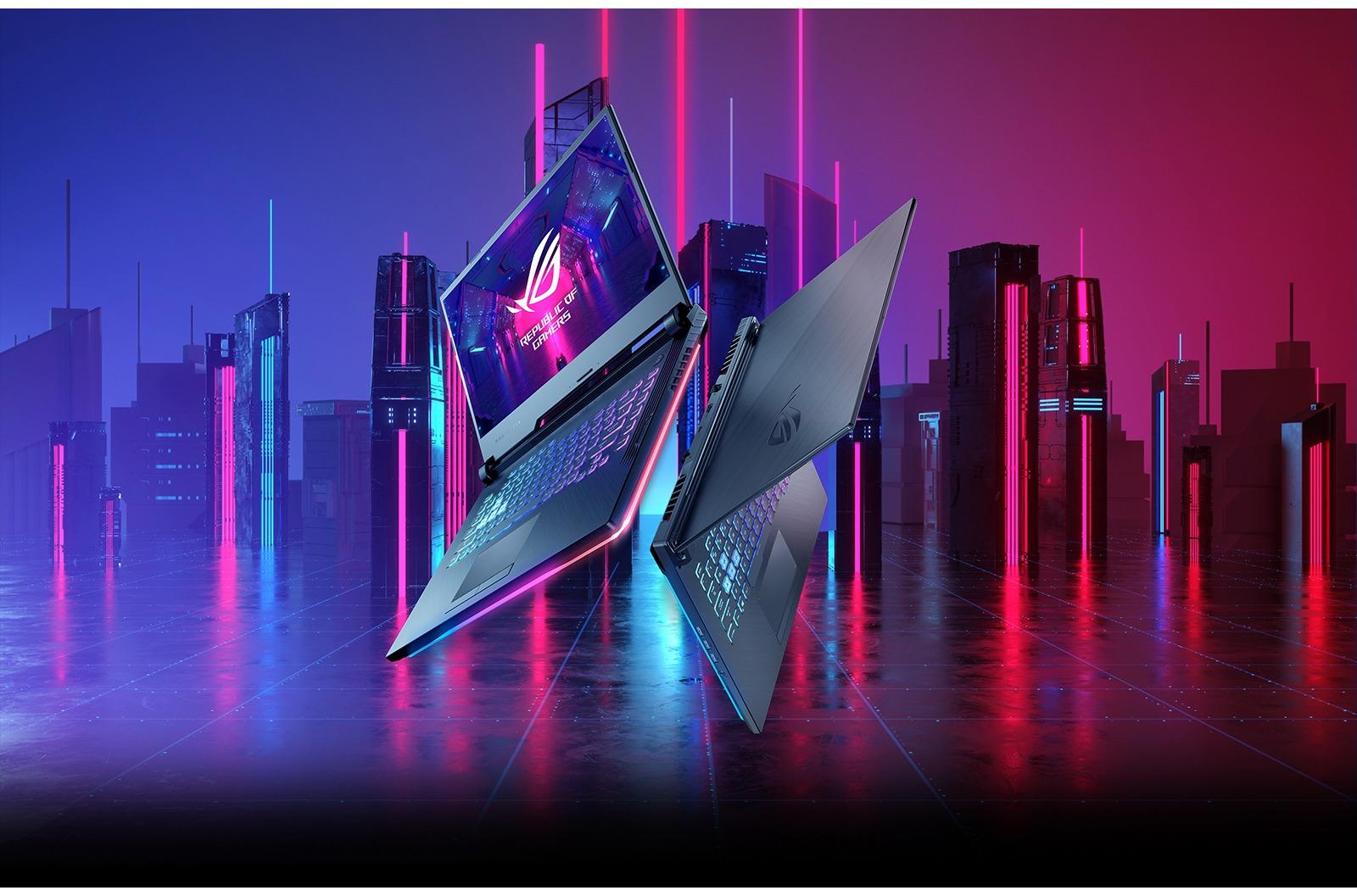 Laptop Asus Gaming ROG Zephyrus M15-1