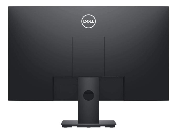 Màn hình Dell E2720HS mặt sau