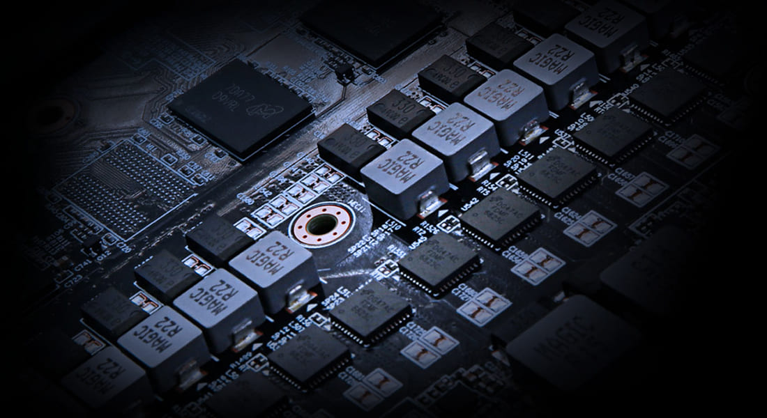 Card màn hình Gigabyte RTX N3080 GAMING OC-10GD