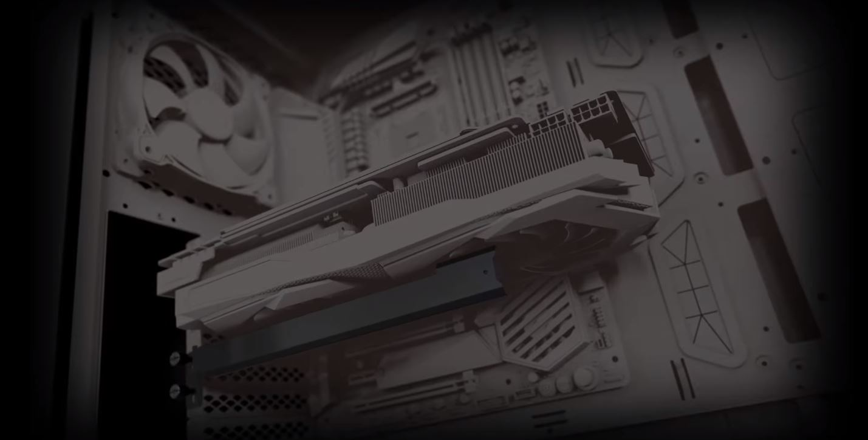 Card màn hình MSI RTX 3090 GAMING TRIO 24G