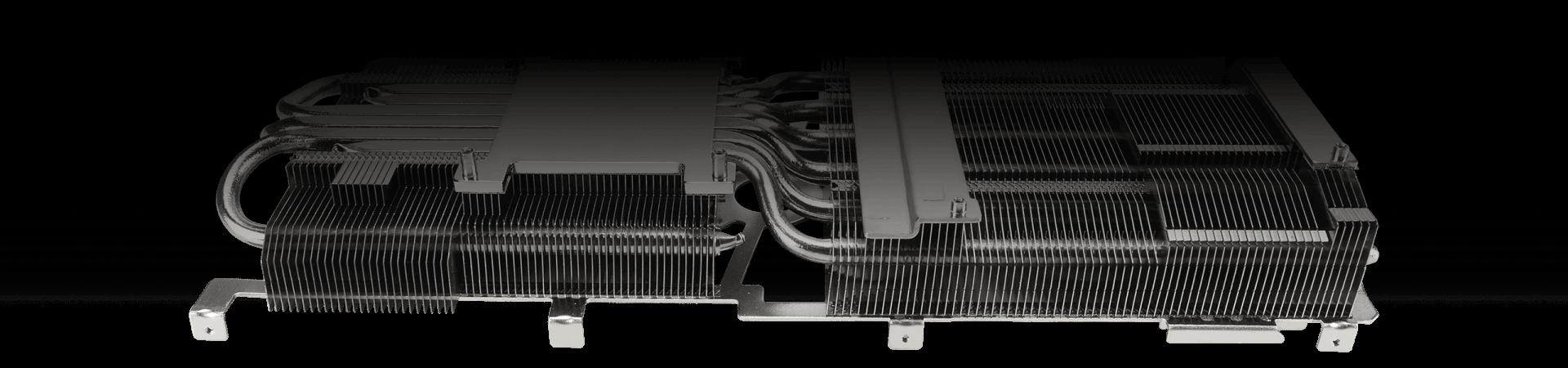 Card màn hình Asus TUF-RTX3080-10G-GAMING