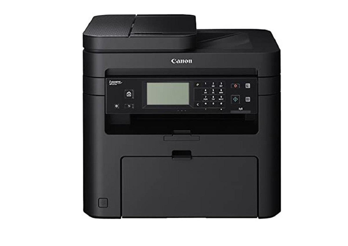 Máy in đa chức năng Canon MF237W chính hãng