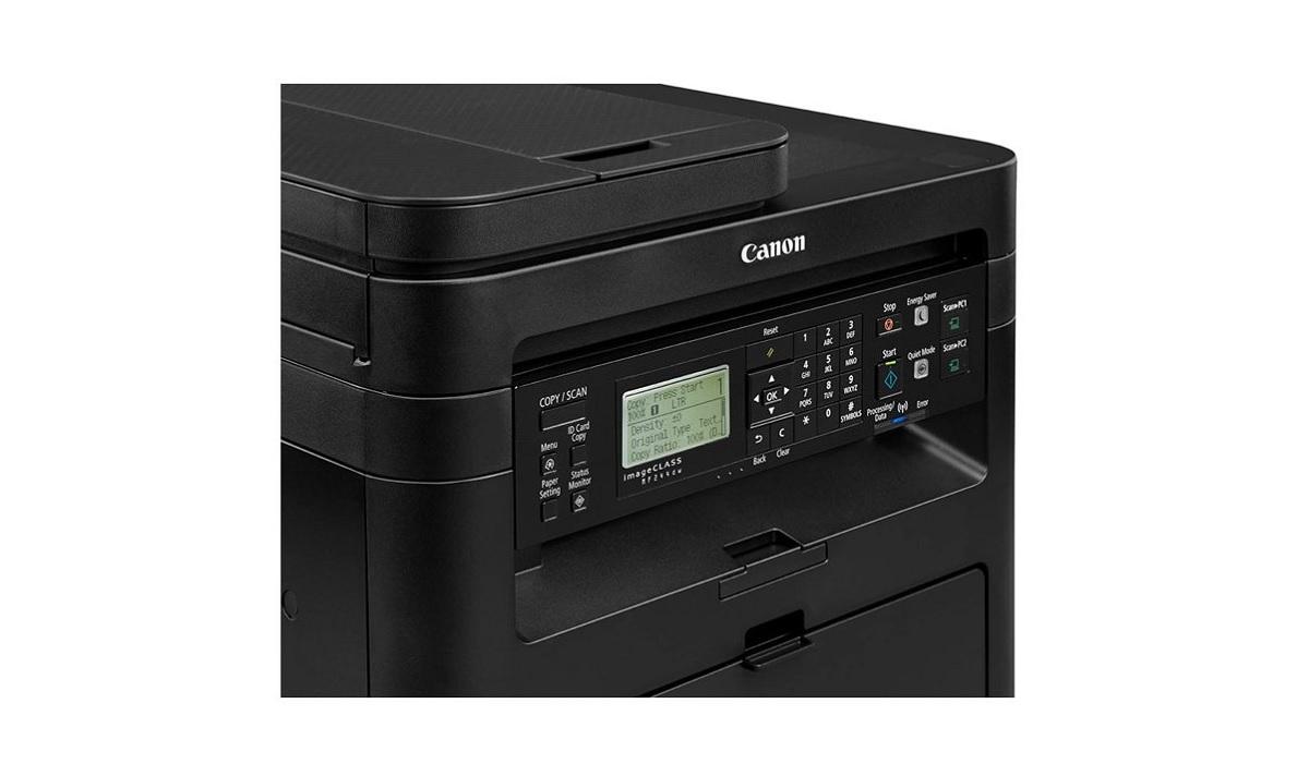 LCD Máy in đa chức năng Canon MF244DW