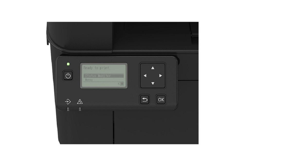 màn hình LCD Máy in Canon LBP 113w
