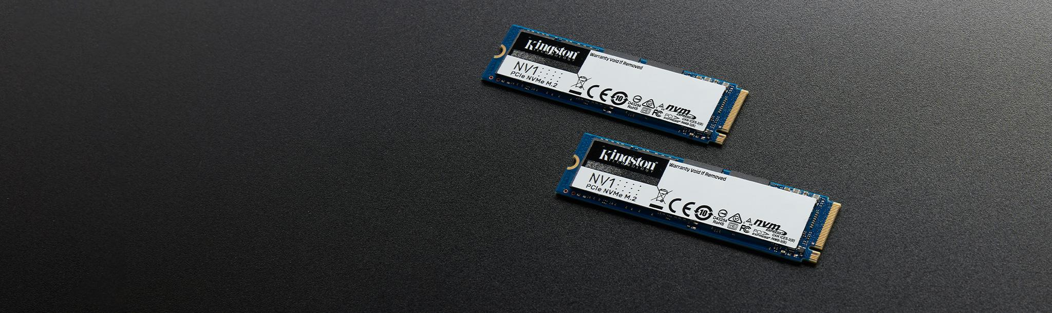 Ổ cứng SSD Kingston SNVS 1TB NVMe M.2 2280 PCIe Gen 3 x 4