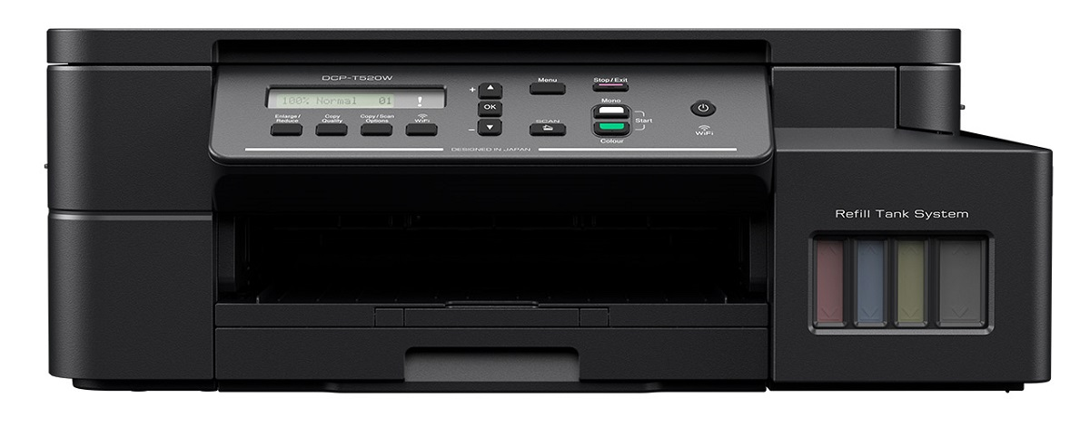Máy in Brother DCP-T520W