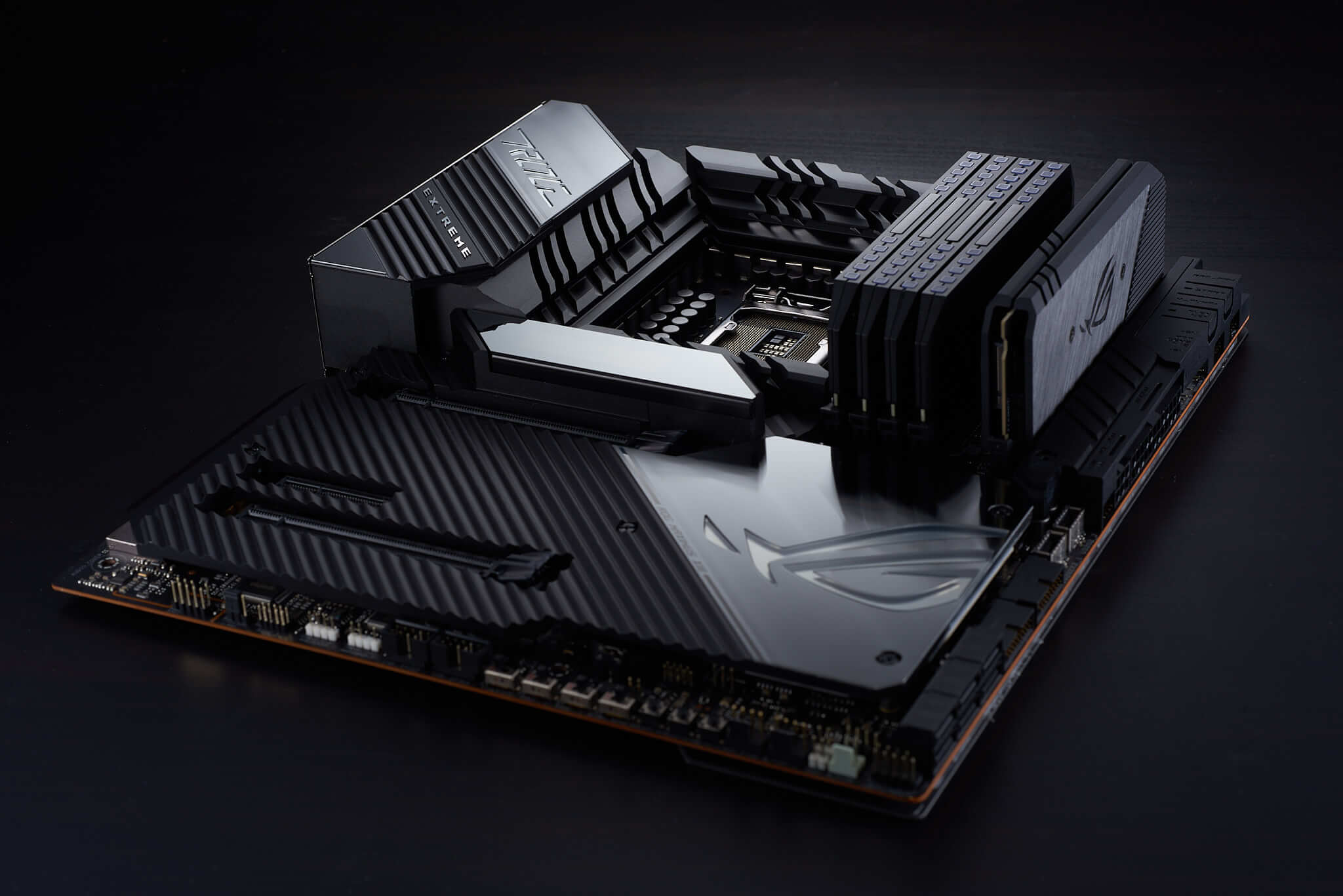 Mainboard ASUS Z590 ROG MAXIMUS XIII EXTREME