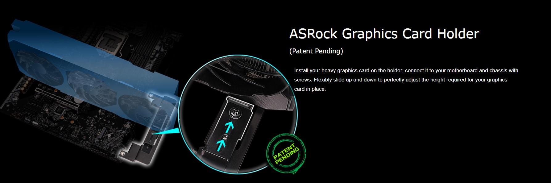 Mainboard ASROCK Z590 STEEL LEGEND