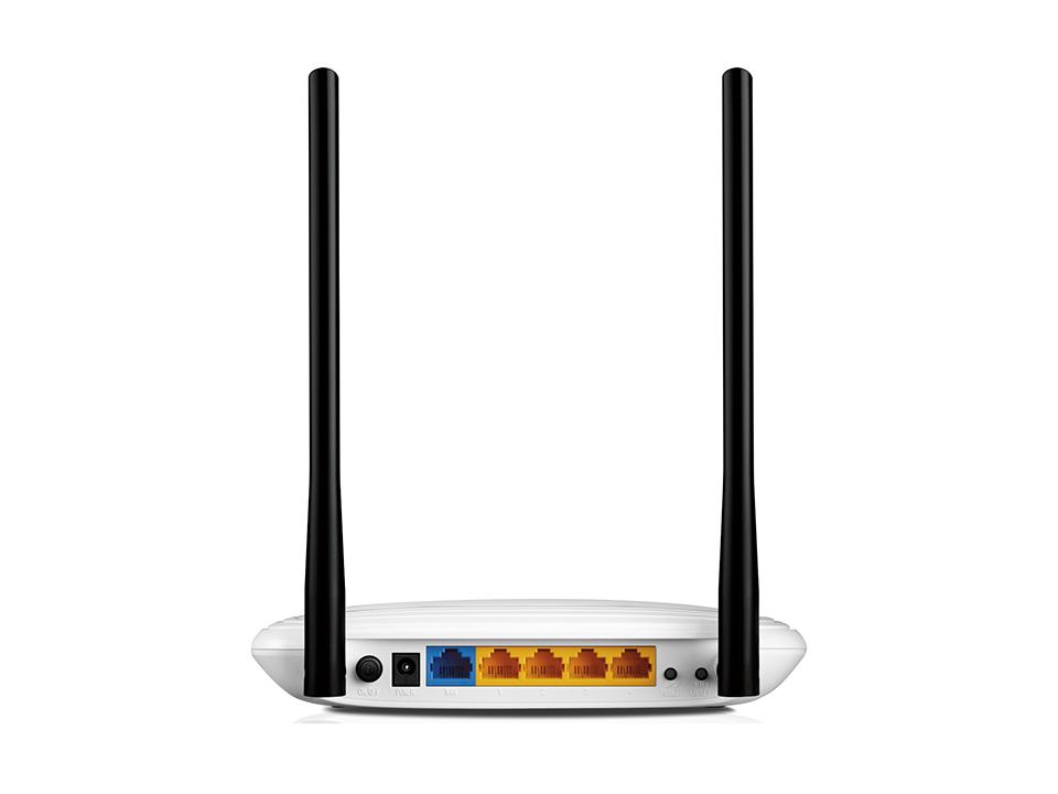 Bộ phát wifi TP-Link WR841N Wireless 300Mbps