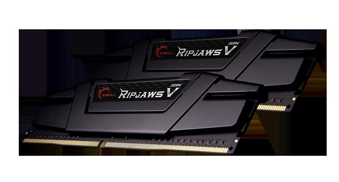 Ram Desktop Gskill RIPJAWS V