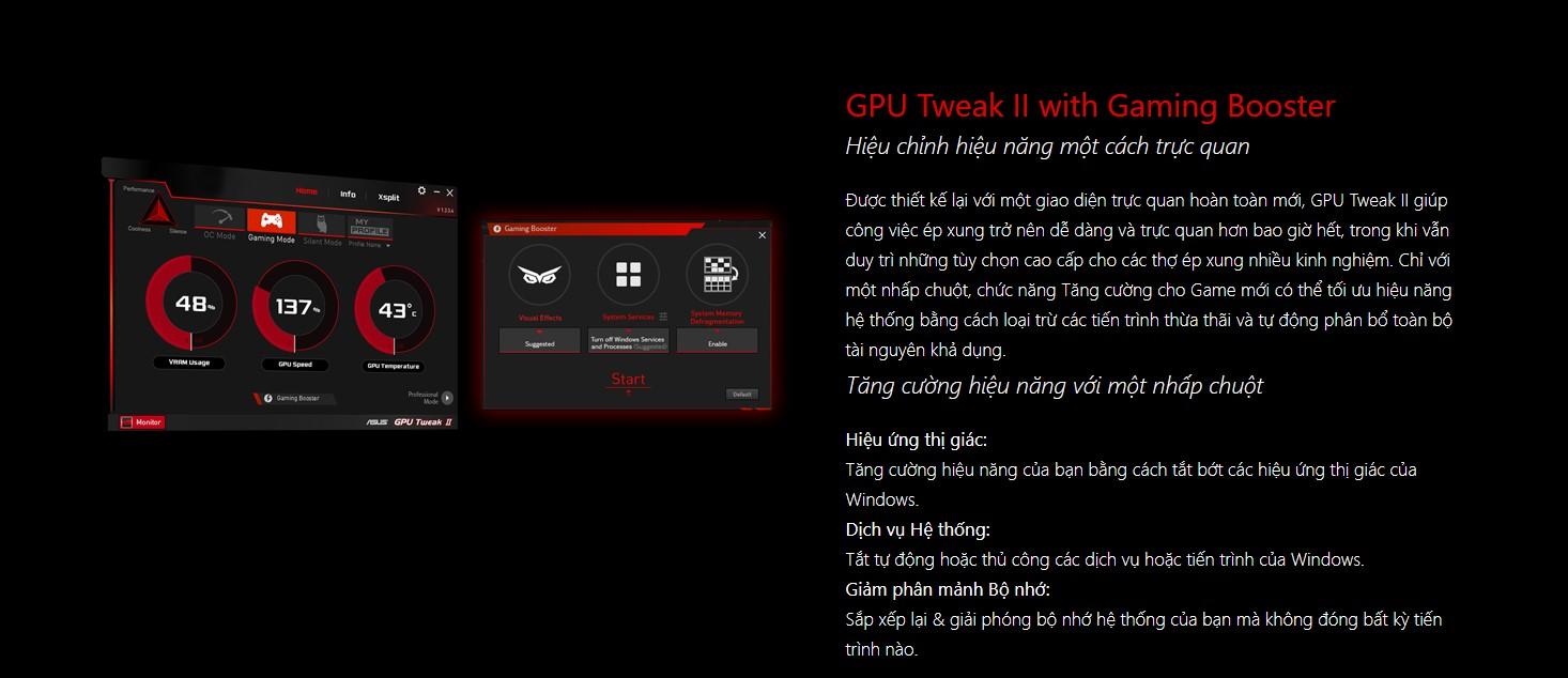 Card màn hình Asus CERBERUS-GTX1050TI-O4G