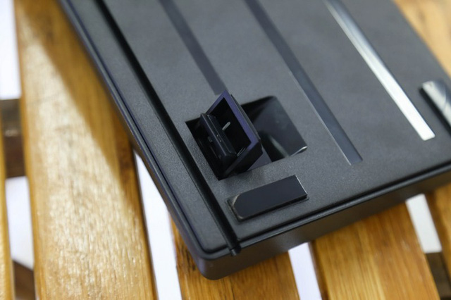 Bàn phím cơ E-Dra EK387 (USB/LED Rainbow/Huano Blue sw) 3