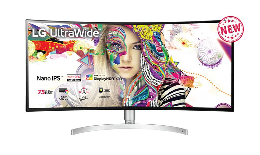 Màn hình máy tính LG 34WK95C-W 34 inch tốt nhất