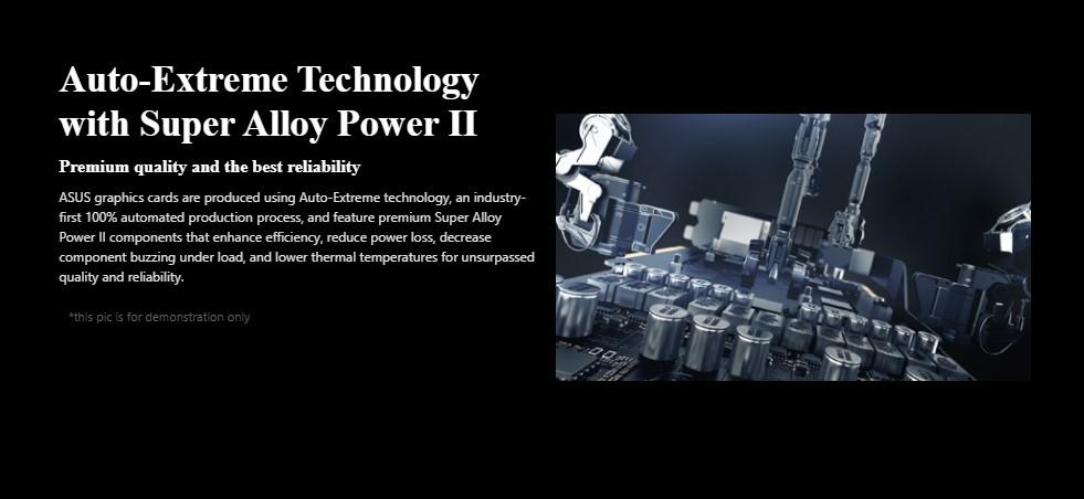 Card màn hình Asus PH-GTX1050TI-4G