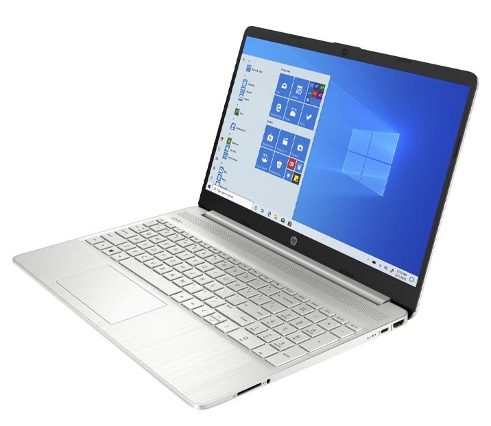 Laptop HP 15s-3