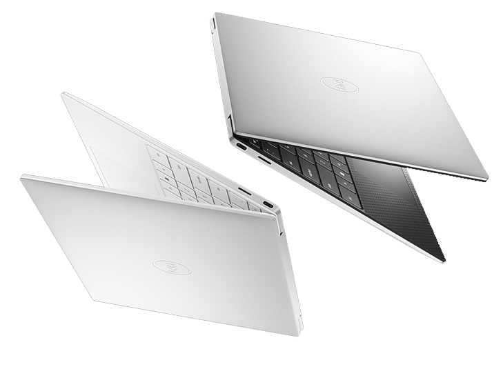 Thiết kế của Dell XPS 13 9310