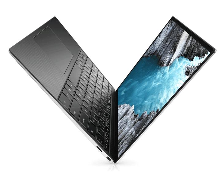 Laptop Dell XPS 13 9310-4