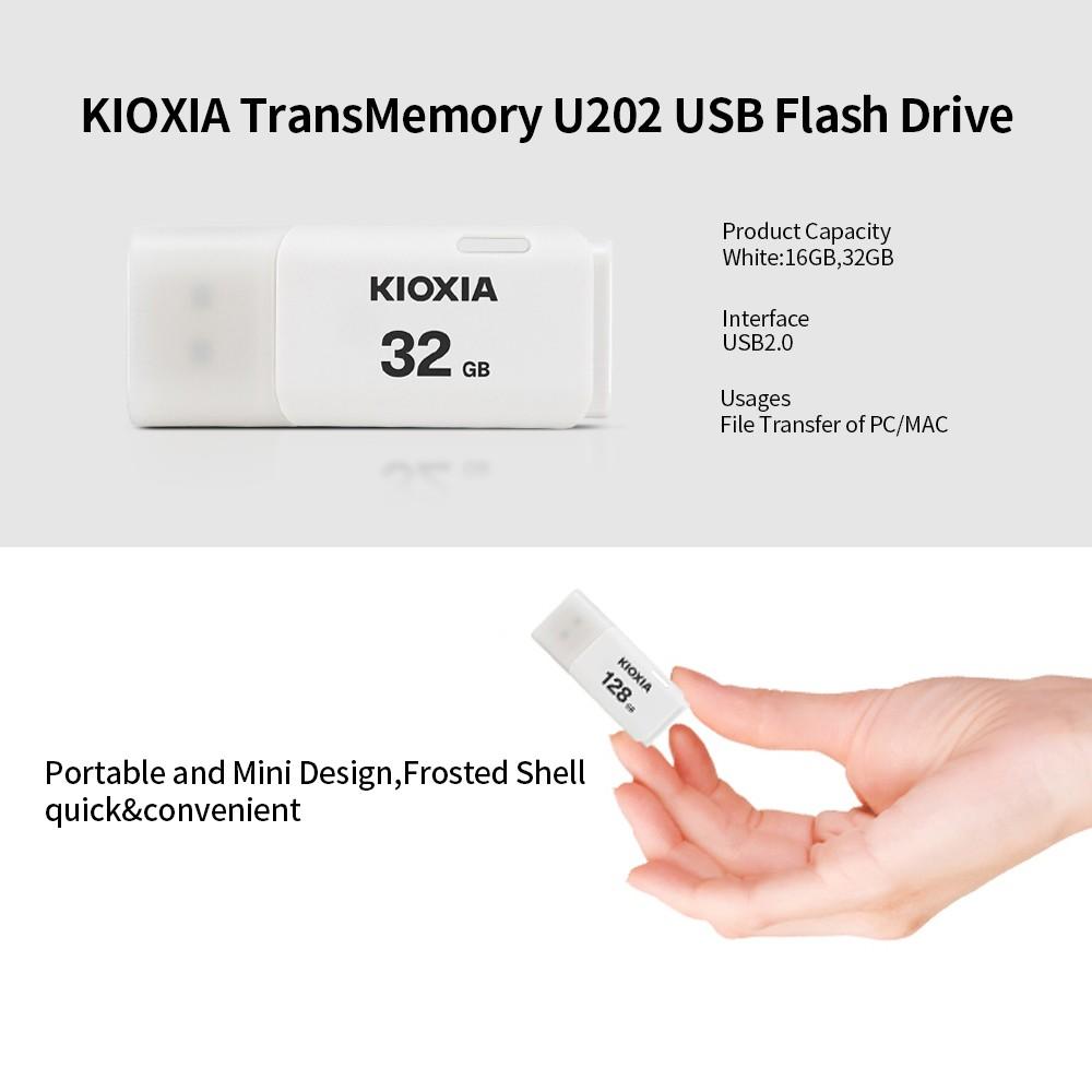 USB Kioxia