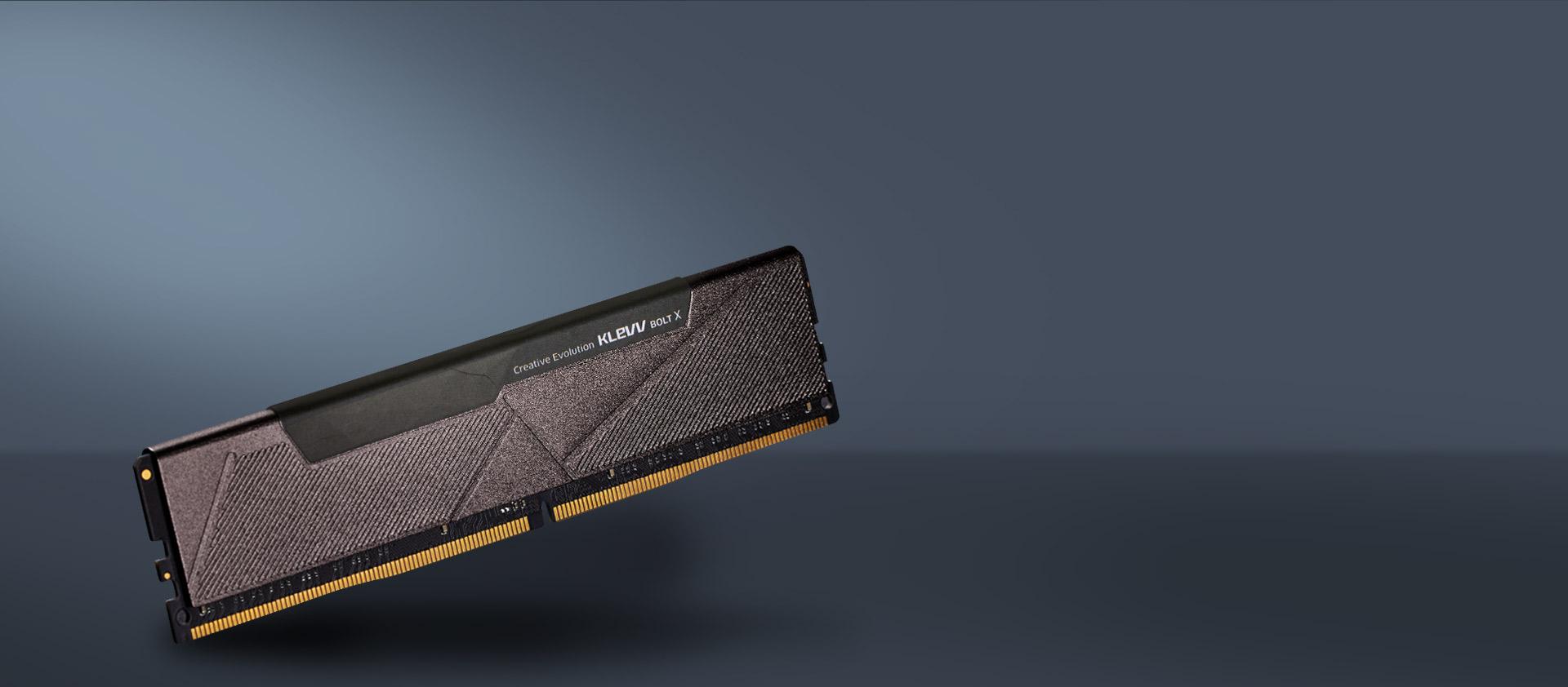 Ram Desktop Klevv BOLT X