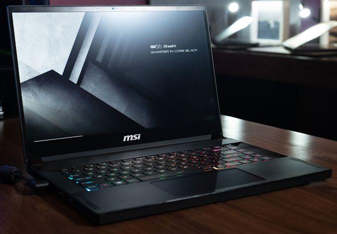 Laptop MSI Gaming GE76 Raider-3