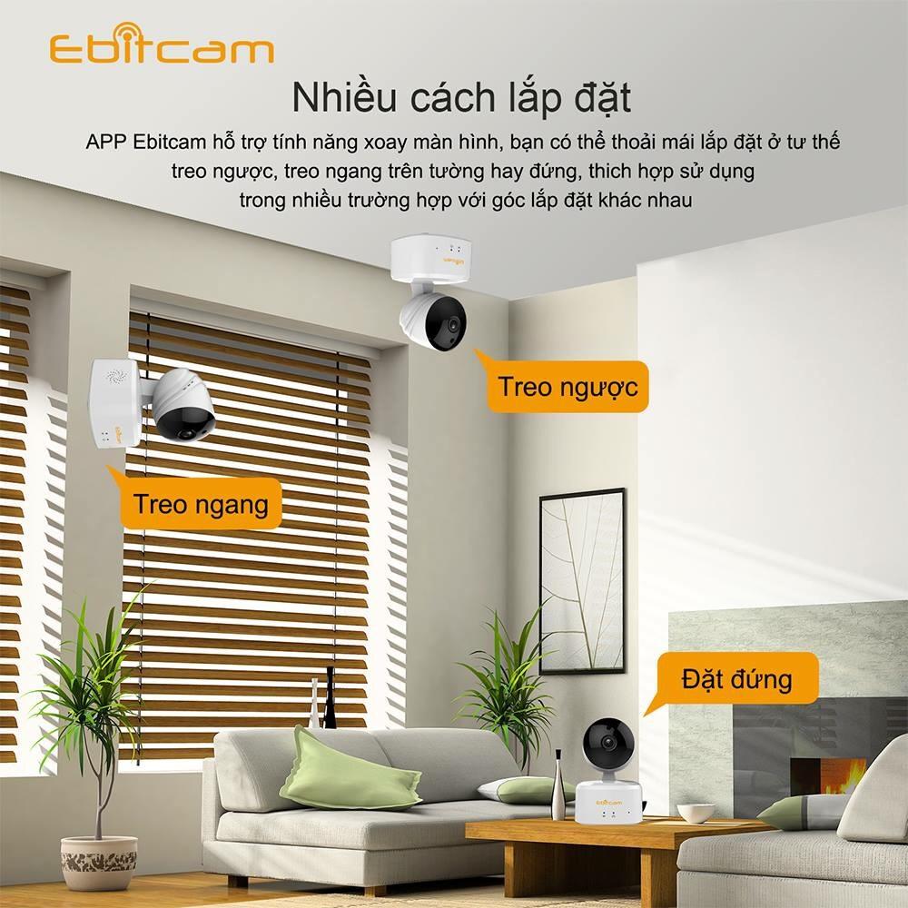 Ebitcam E2