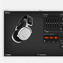 Tai nghe SteelSeries Arctis 7 Edition White 61508 8