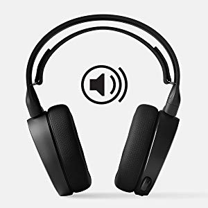 Tai nghe SteelSeries Arctis 3 Edition Black 61503 4