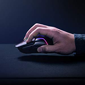 Chuột chơi game SteelSeries Rival 650 Wireless (62456) 5