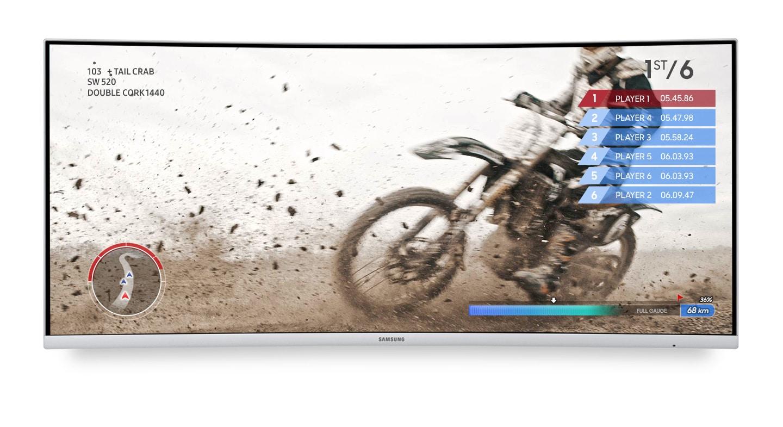 Màn hình Samsung LC34J791WTEXXV-7