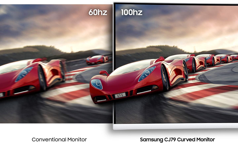 Màn hình Samsung LC34J791WTEXXV-8