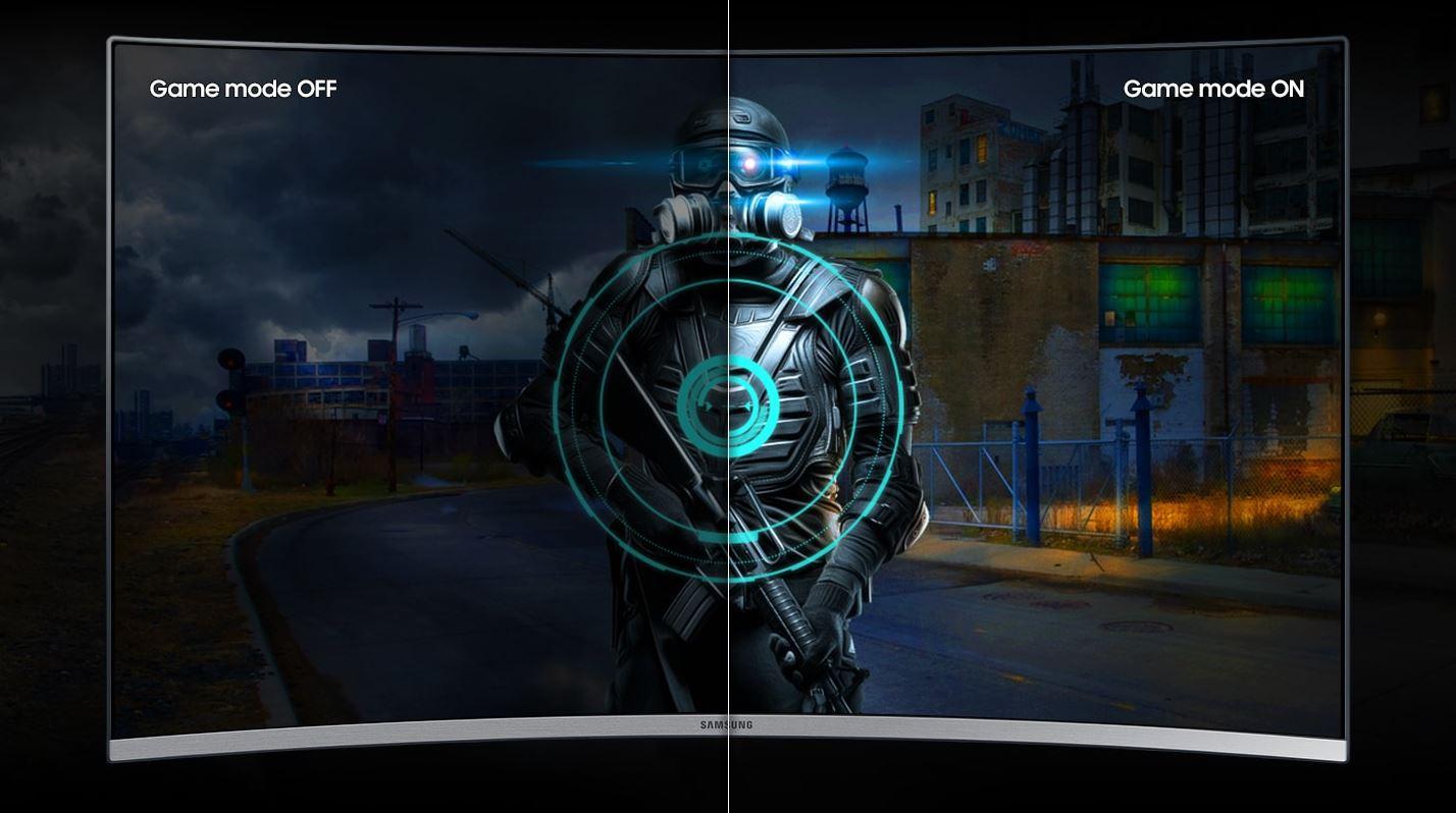 Màn hình Samsung LU32R590-6