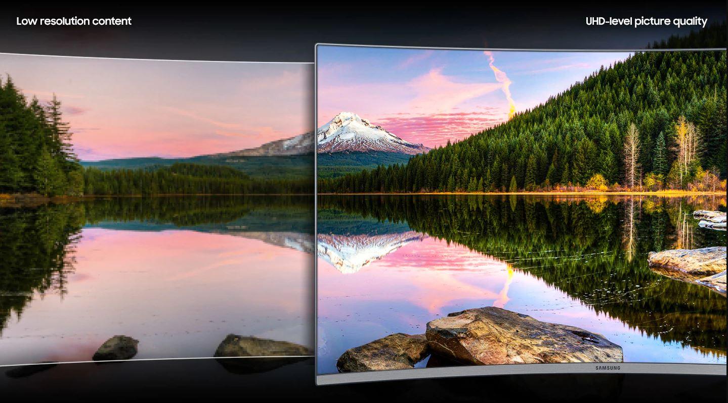 Màn hình Samsung LU32R590-7