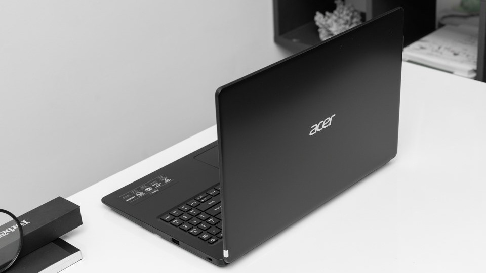 thiết kế Acer Aspire 3 A315 56 37DV