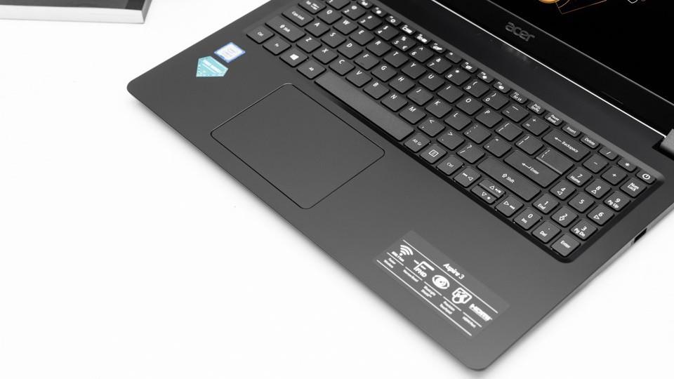 wifi Acer Aspire 3 A315 56 37DV