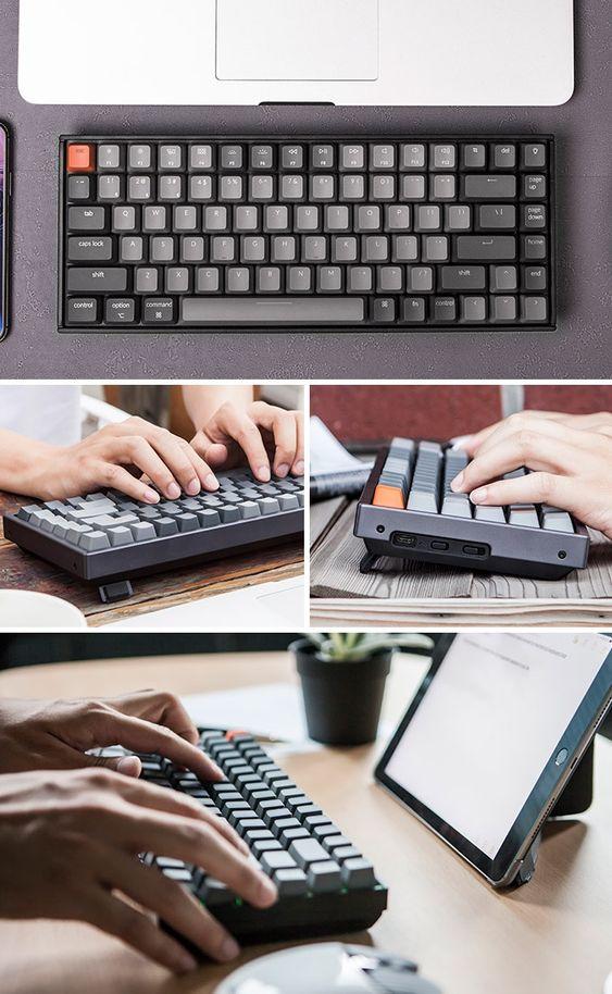 bàn phím cơ, bàn phím gaming, bàn phím cơ không led, bàn phím cơ không dây,
