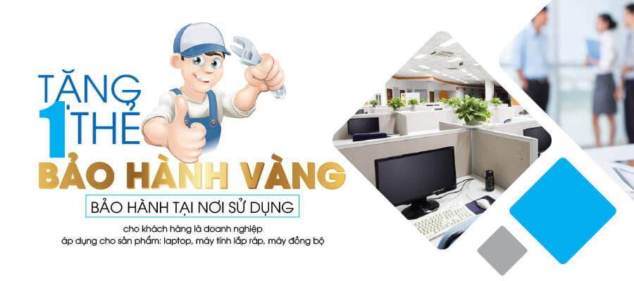 Chính sách cho doanh nghiệp của Hanoicomputer