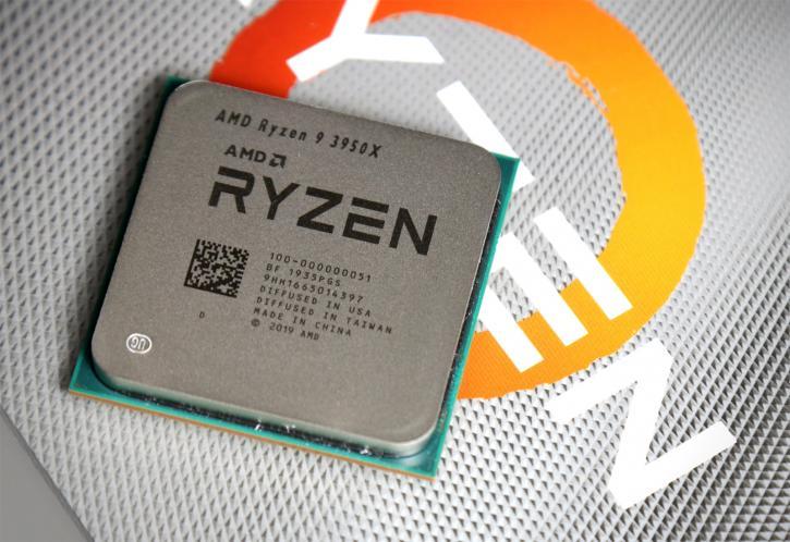 CPU AMD hiện nay đã bắt đầu có bước tiến vượt mặt Intel