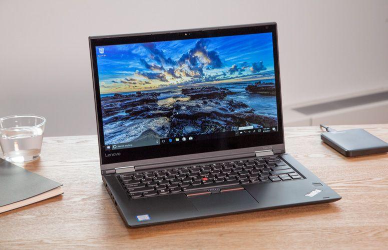 Sử dụng máy tính laptop Lenovo có tốt không