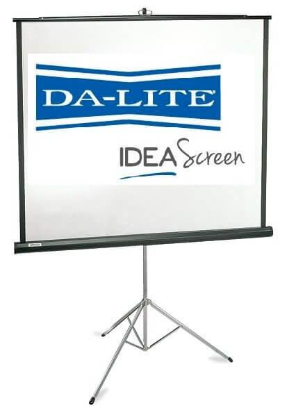màn chiếu dalite