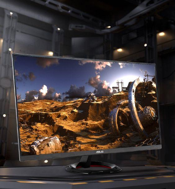 màn hình máy tính full hd