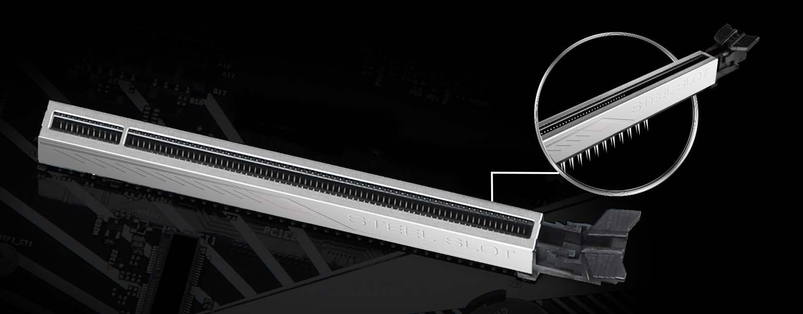 PCIeSteel-ASROCK Z490M Pro4