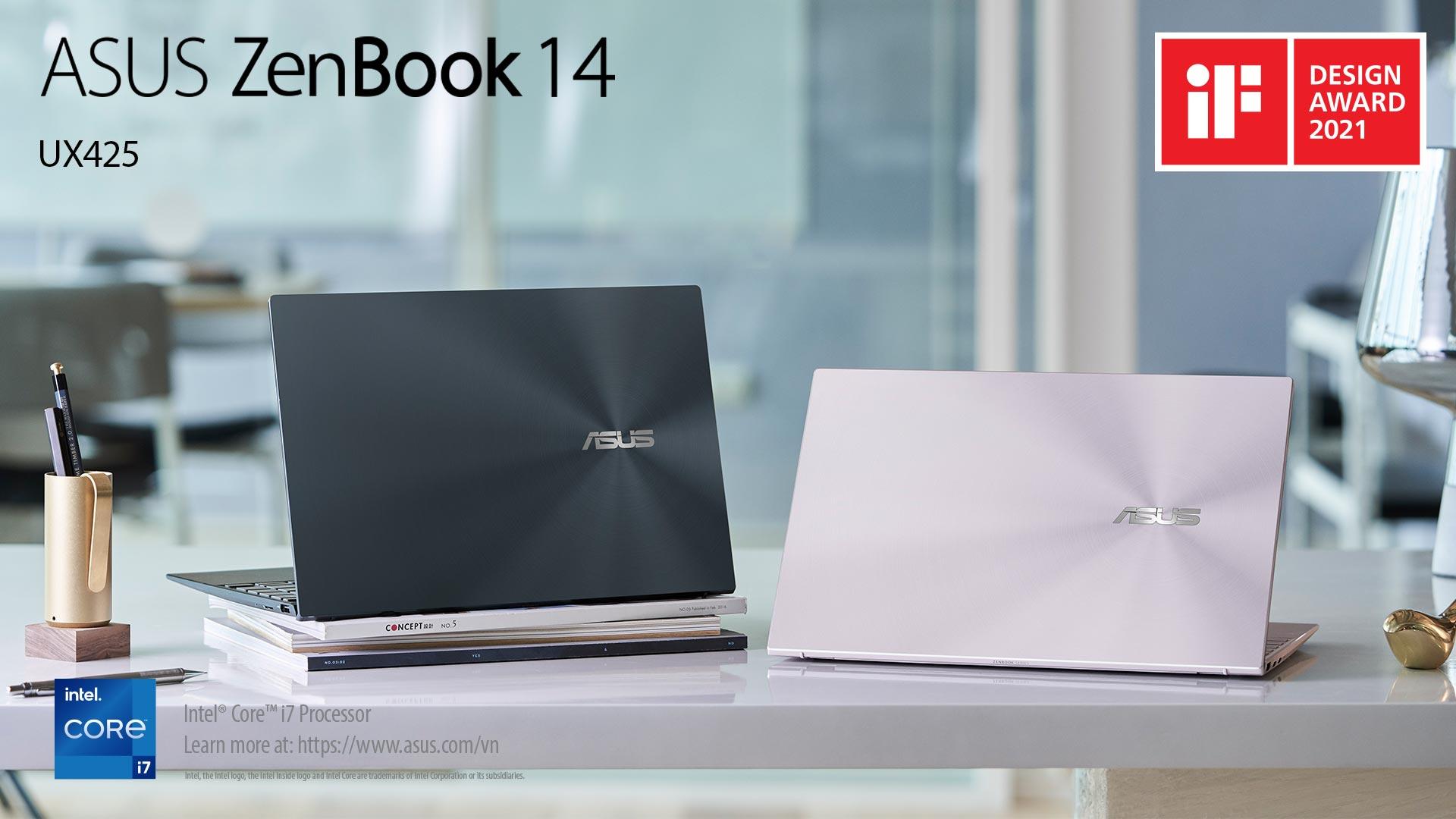 hanoicomputer-laptop asus ux425 siêu mỏng-8