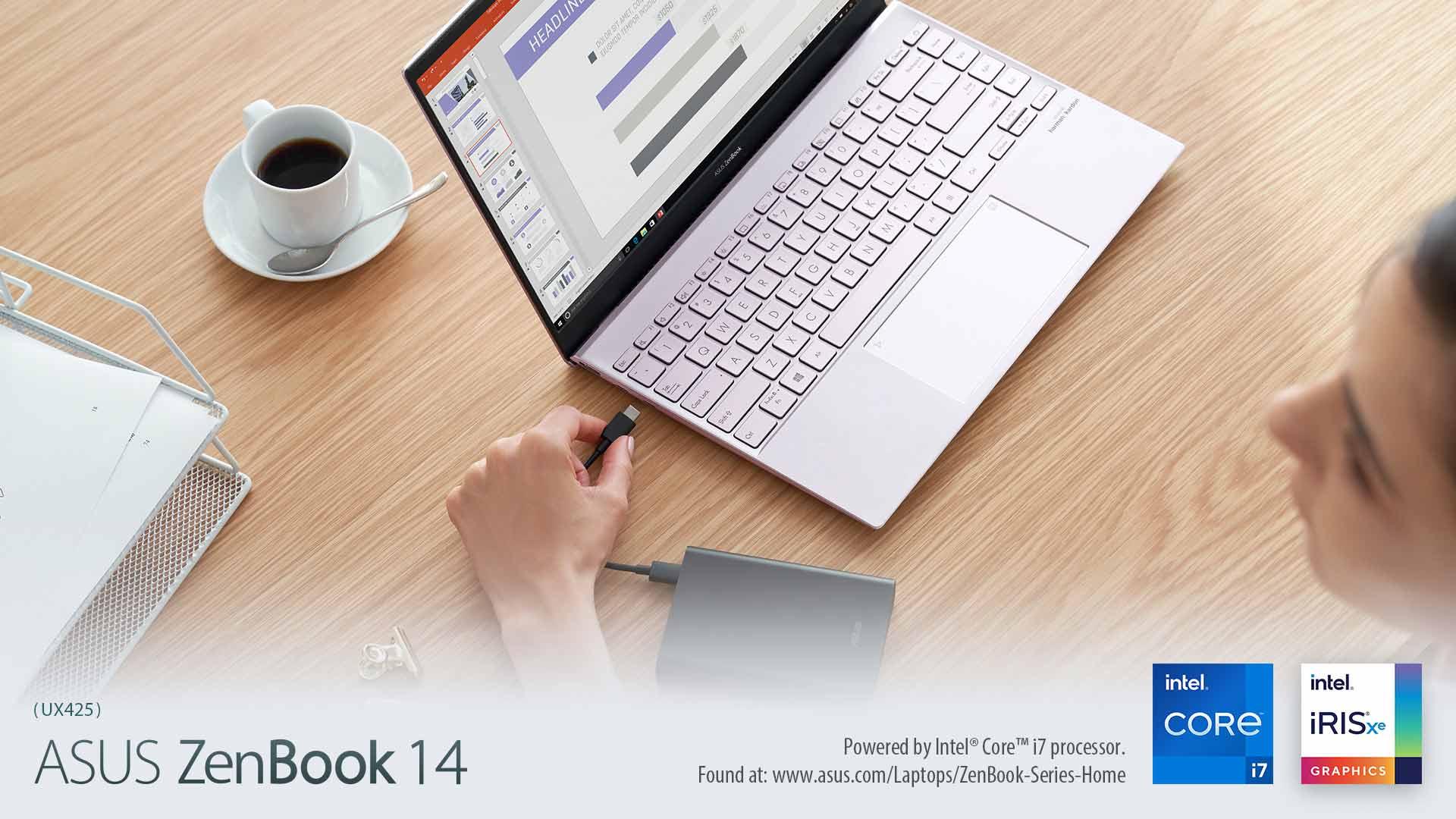 hanoicomputer-laptop asus ux425 siêu mỏng-9