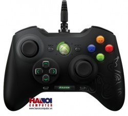 Game Pad Razer Sabertooth – Gaming Controller for Xbox 360
